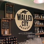 Foto Walled City Brewery