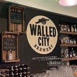 Foto de Walled City Brewery