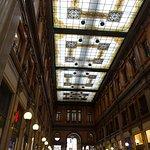 Galleria Alberto Sordi Foto