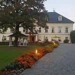 Petrovice Castle Restaurant Foto