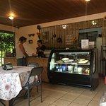 Foto van Kay's Gringo Postres and Cafe