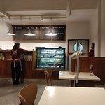 Foto de Lali's Birdnest Cafe