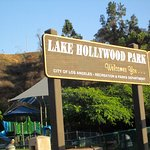 Foto de Lake Hollywood Park