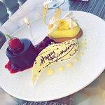 Foto de Lago at Bellagio Hotel