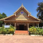 Prathat Si Song Rak Foto