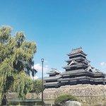 ภาพถ่ายของ Matsumoto Castle