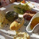 Gasthaus Restaurant Buzihütte Foto