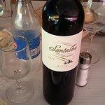 Billede af Restaurante Alhambra