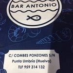 Photo de Bar Antonio