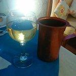 my wine in a tin
