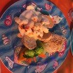 Photo de Harlequin Restaurant