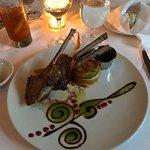 Foto de Hob Nob Restaurant