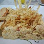Foto van Restaurante Casa Juani