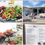 Φωτογραφία: Sea View Restaurant Perivolos