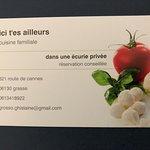 Ici t'es Ailleurs의 사진