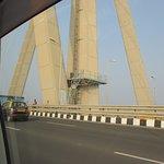 Foto de Bandra-Worli Sea Link