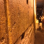 The Western Wall Tunnels Photo