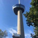 ภาพถ่ายของ Euromast Tower