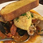Fisherman Stew $ 16.95 - So small