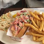 Lobster Roll (Market Price) $ 30.95