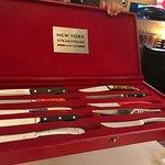 صورة فوتوغرافية لـ New York Steakhouse