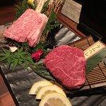Foto di Charcoal cuisine Kobe beef Ikuta