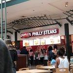 Foto van Charley's Grilled Subs