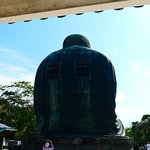 ภาพถ่ายของ Kotoku-in (Great Buddha of Kamakura)