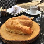 Foto de Cafe Bubamara
