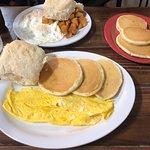 Foto de Farmhouse Restaurant