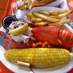 Foto de Portland Lobster Co