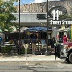 11th Street Station Food Trucks