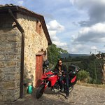 Foto Central Italy Motorcycle Tours