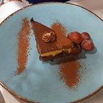 Chocolate Biscoti