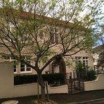Derwent House at #14 Derwent Road