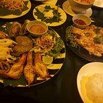 Kodam Kitchen Foto
