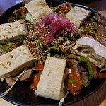 Lamb Street Food Foto