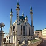 Фотография Мечеть Кул Шариф