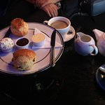Best cream teas in Belfast without a doubt