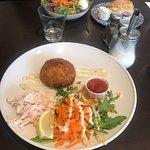 Foto de No. 9 Cafe