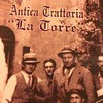 Antica Trattoria La Torre fényképe
