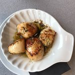 Фотография Lochleven Seafood Cafe