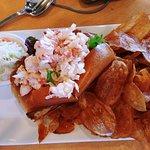 Very Tasty Lobster Roll
