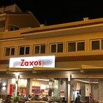 Foto van Zaxos