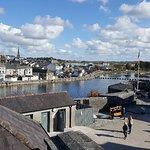 Bild från Athlone Castle Visitor Centre