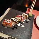 Φωτογραφία: Zen Sushi
