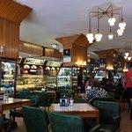 Photo de Cafeteria Anayak