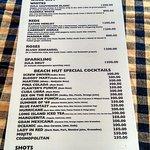 Bilde fra Cafe Beach Hut