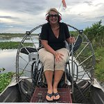 Eaglebay Airboat Rides의 사진