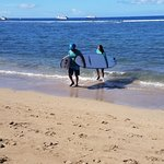 Maui Waveriders Lahaina Foto